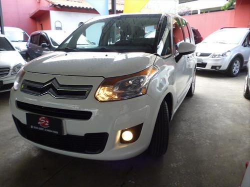 Citroën C3 Picasso 1.6 Glx