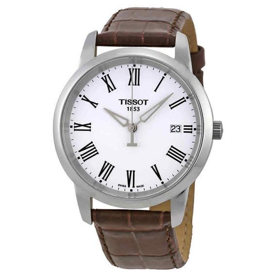 Reloj Tissot T-classic Hombre T0334101601301