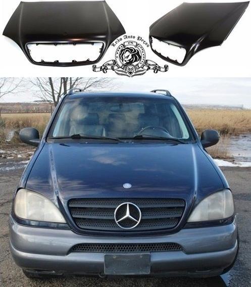 Capo Mercedes Ml 320 De 1998 À 2000 Novo
