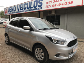 Ford Ka Se 1.5 Ha B 2015