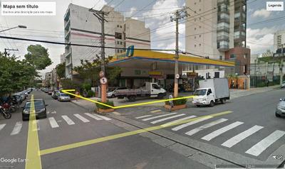 Terreno À Venda, 959 M² Por R$ 8.000.000 - Barra Funda - São Paulo/sp - Te0491