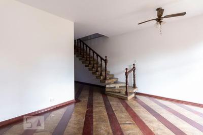 Casa Com 3 Dormitórios E 5 Garagens - Id: 892861974 - 161974