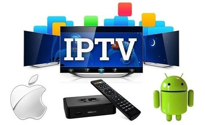 M3u Iptv 1 Pantallas Estable 100%