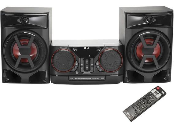 Mini System Lg Xboom Ck43 Wireless / Bluetooth, 220 Watts