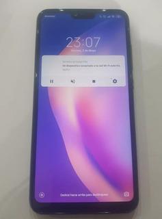 Celular Liberado Xiaomi Mi8 Lite 128 Gb 6gb De Ram