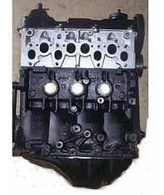 Motor Ap 1.6 Flex Power Revisado