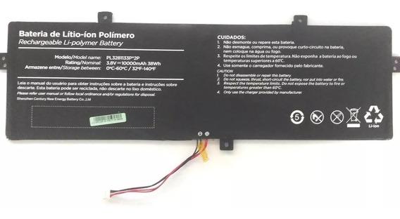 Bateria Original Notebook Positivo Motion Q232a