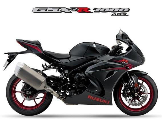 Suzuki Gsx R1000a