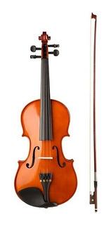 Violín 4/4 Hv-150 Cervini Cremona - Envío Gratis