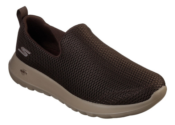 Tenis Skechers Performance Hombre Chocolate 00645-