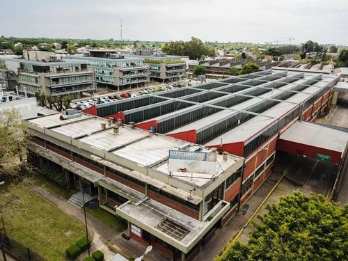 Depósito Industrial O Logístico En Alquiler - Martínez - Zona Norte Gba
