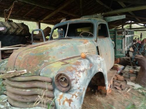 Chevrolet Boca De Sapo 47