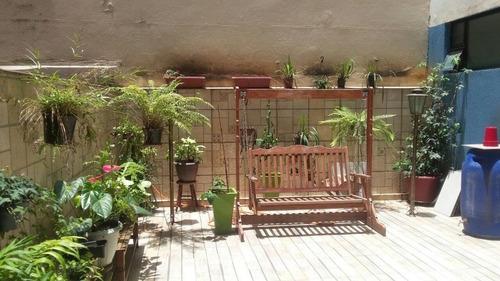 Apartamento Garden Com 3 Dormitórios À Venda, 160 M² Por R$ 1.197.000,00 - Bela Vista - São Paulo/sp - 12250