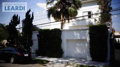 Casa Assobradada Butantã - São Paulo - Ref: 523140