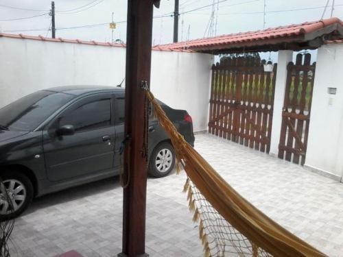 Belíssima Casa À 500 Metros Do Mar - Itanhaém 1816 | A.c.m