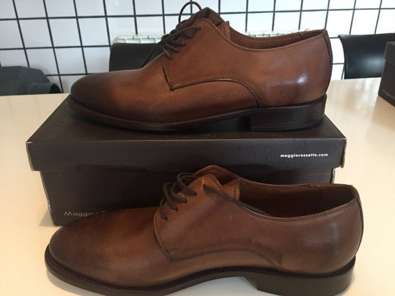 Zapatos De Hombre Maggio & Rossetto