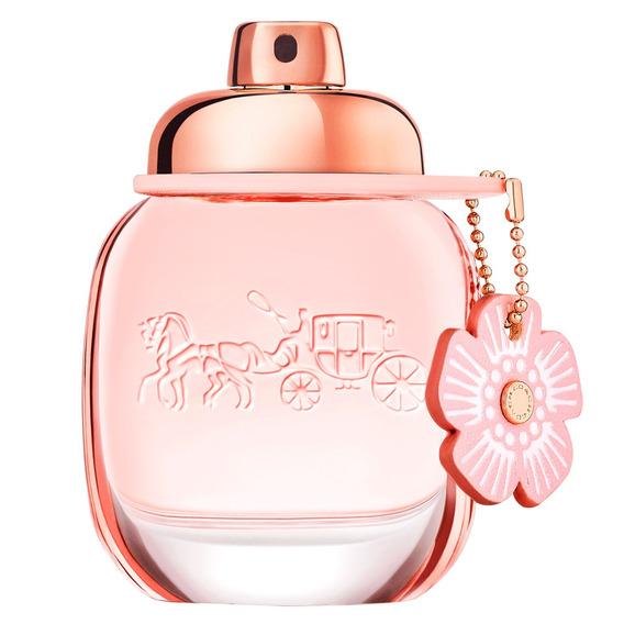 Perfume Coach Floral Feminino Eau De Parfum 30ml