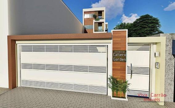 Loft Com 2 Dormitórios À Venda, 40 M² Por R$ 210.000 - Vila Formosa - São Paulo/sp - Lf0005
