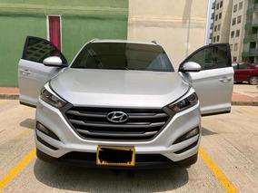 Hyundai Tucson Límited