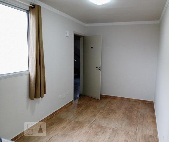 Apartamento Para Aluguel - Pinheirinho, 2 Quartos, 44 - 893113037