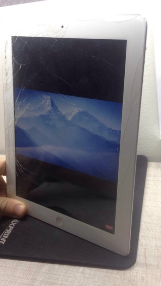 iPad 3 Wi-fi 32gb