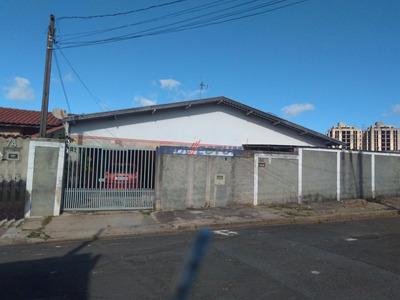 Casa À Venda Em Cidade Jardim - Ca268508