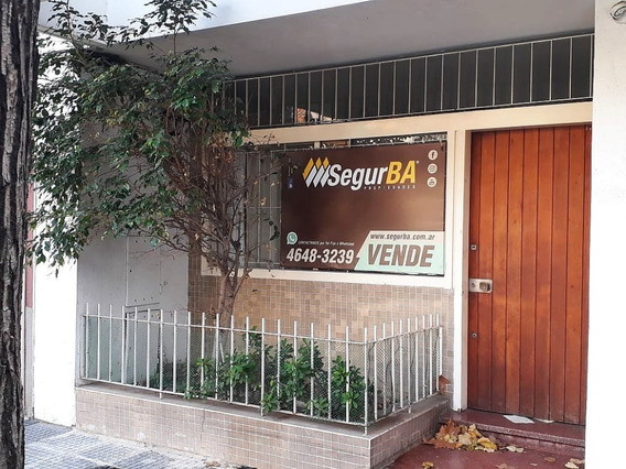 Venta Ph Frente 2 Amb Villa Pueyrredon Patio 81m² S/expensas