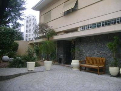 Casa-são Paulo-pacaembú | Ref.: 3-im55193 - 3-im55193