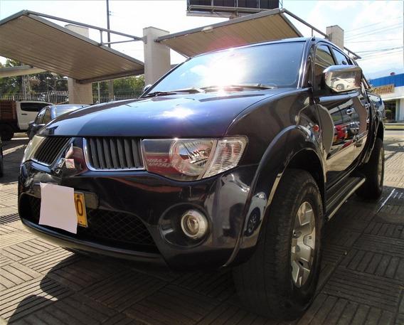 Mitsubishi L200 Sportero 3.2