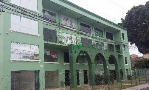 Sala À Venda, 40 M² Por R$ 150.000 - Centro - Lauro De Freitas/ba - Sa0096