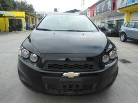 Chevrolet Sonic 1.6 Lt At 4 P