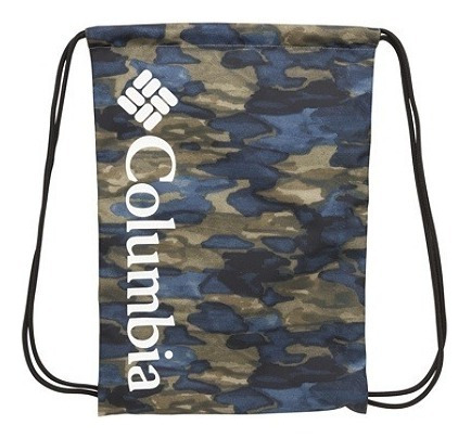 Mochila Morral Columbia Drawstring Bag Omni-shield Repelente