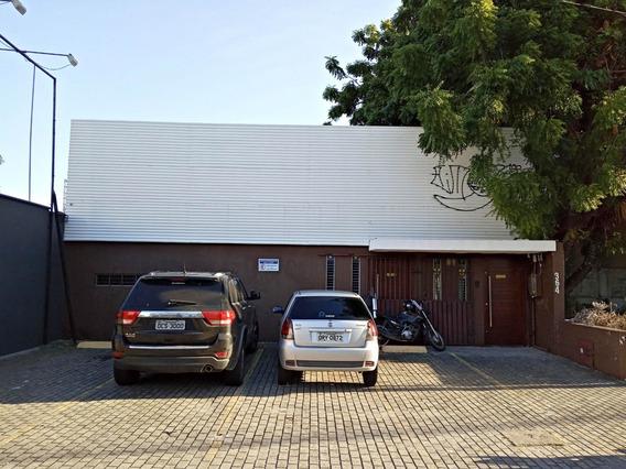 Casa Comercial No Papicu - Estacionamento, Recepção, 9 Salas
