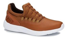 Tenis Sneaker Ultra Ligero Sport Gym Hombre Juvenil 2566320