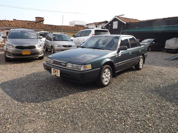 Mazda 626l Mecanico Modelo 1995