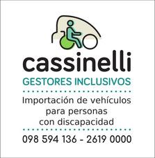 Autos Para Discacitados Y Lisiados Gestoria Inclusiva