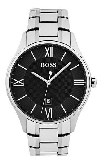 Reloj Boss By Hugo Boss Caballero Color Gris 1513488 - S007