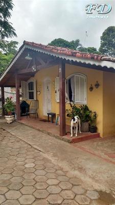 Chácaras À Venda Em Atibaia/sp - Compre O Seu Chácaras Aqui! - 1370816