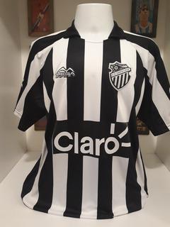 Camisa Mega Sport Santa Cruz Rio Grande Do Sul