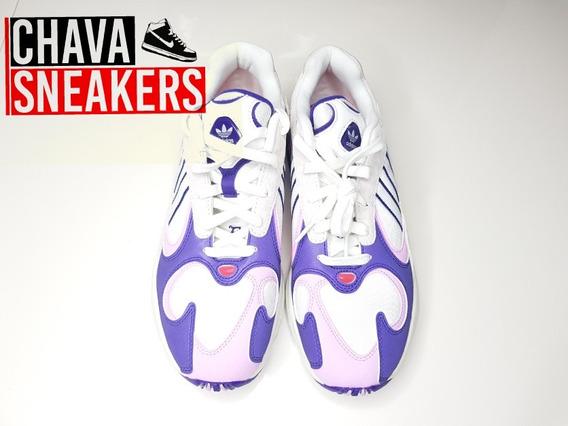 Tenis Freezer Yung 1 Dragon Ball Z- adidas Originals