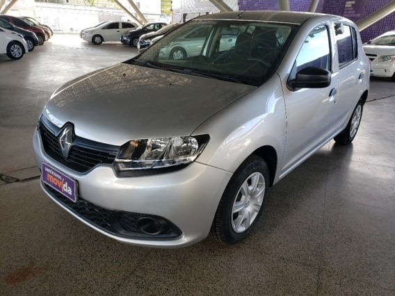 Sandero 1.0 12v Sce Flex Authentique Manual 57269km