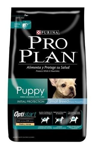 Proplan Cachorro Raza Peq 7,5kg +regalo+envío/ 4pets