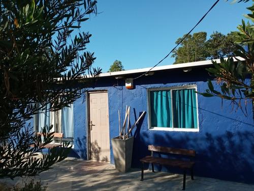 Alquilo Casa En Jaureguiberry Para 8 Personas