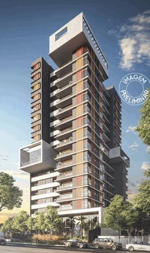 Imagem 1 de 9 de Apartamento - Vila Mariana - Ref: 19507 - V-19507