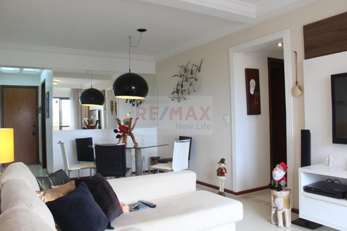 Apartamento Em Centro, Suzano/sp De 90m² 3 Quartos À Venda Por R$ 475.990,00 - Ap934792