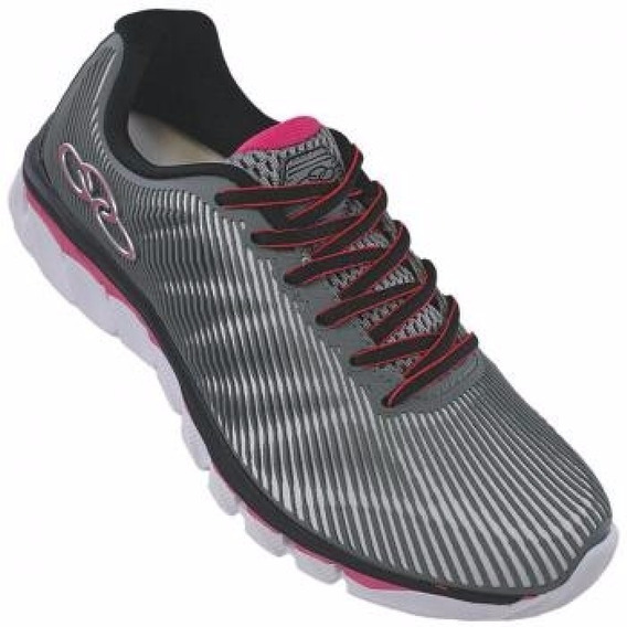 Zapatillas Running Nena Olympikus - Perfect Jr