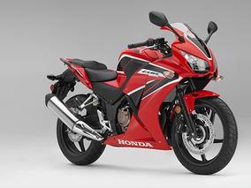 Honda Cbr 1000 Rr S1 Ohlins Edicion Limitada Acepto Permutas