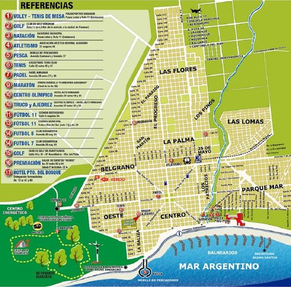 Lotes Miramar Costa Atlantica Oferta Desde 180000 Pesos