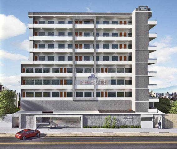 Apartamento Com 2 Dormitórios À Venda, 45 M² Por R$ 239.900,00 - Tatuapé - São Paulo/sp - Ap0222