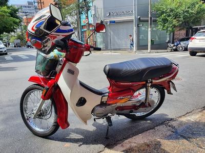 Honda Modelo Dream 100 Cil